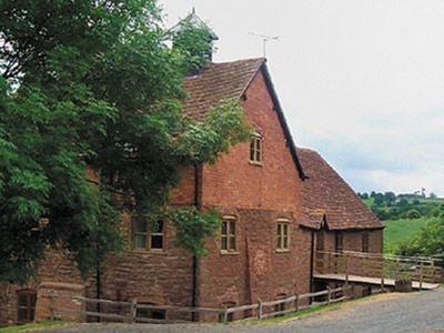The Hop Pocket, Herefordshire, Bromyard