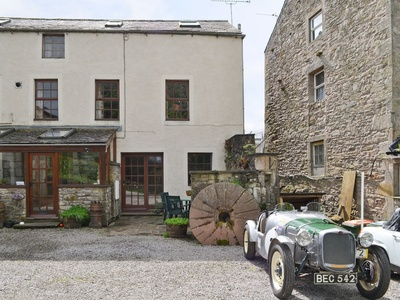 The Corn Mill, Cumbria, Branthwaite