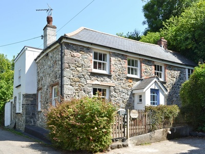 East End Cottage, Cornwall, Helston