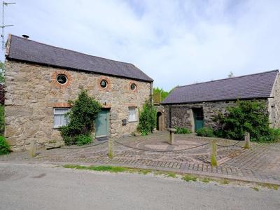 Vine Tree Barn, Isle of Anglesey, Gaerwen