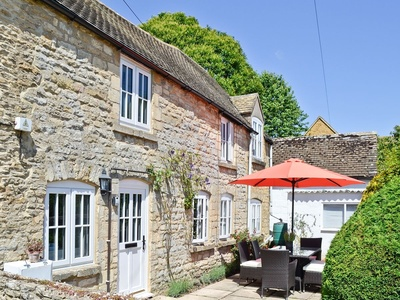 Weavers Cottage, Gloucestershire, Stow-on-the-Wold