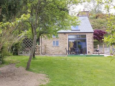 Acorn Cottage, Herefordshire, Bircher