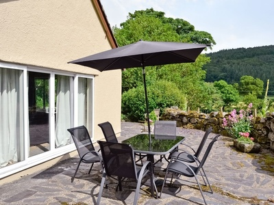 The Cottage, Conwy, Betws-y-Coed