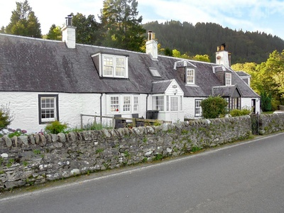 Raglan Cottage, Argyll And Bute, Dunoon