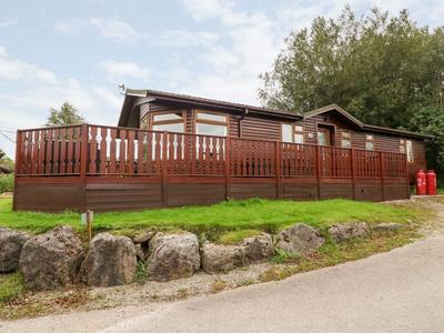 Lakeview Lodge, Lancashire, Carnforth