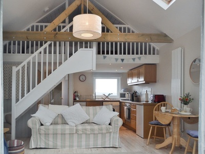 Teign View Lodge, Devon, Shaldon