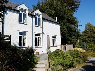 Drovers Cottage, Devon, Tavistock