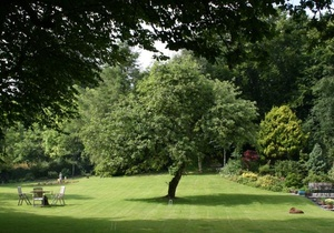 Ty Mawr Country Hotel, Wales 2
