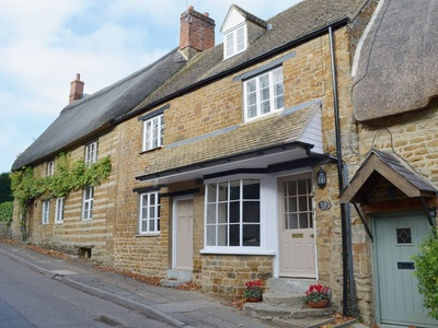 The Old Sweet Shop, Oxfordshire, Banbury