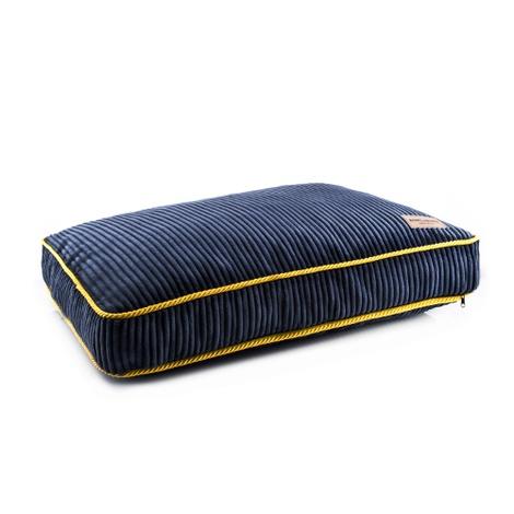 Sapphire Deco Dog Cushion