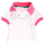 Chihuy - Exclusive Edition Bright Pink Dog Polo