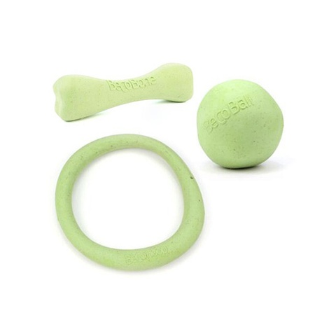 Dogs Day Out Large Toy Bundle - Green