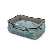 In Vogue Pets - Dog's Life Lounge Dog Bed