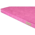 Rose Foam Dog Mat 2
