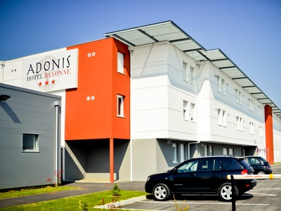 Adonis Hotel Bayonne, France, Lahonce