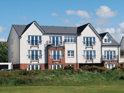 Arran View, South Ayrshire, Prestwick