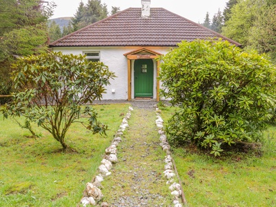 Nursery Cottage, Argyll and Bute, Dunoon