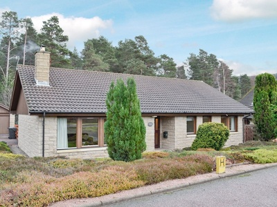 Bearberry Cottage, Aberdeenshire, Ballater