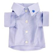 Chihuy - Dog Clothing Light Blue Shirt
