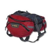 Ruffwear - Ruffwear Palisades Dog Pack - Red Currant