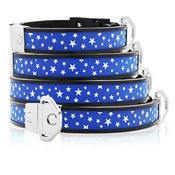 Cool Dog Club - Cool Dog K9 Striker MK2 Constellation Blue Dog Collar