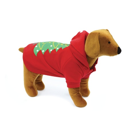 Doggy Things LED Light Up Christmas Sweater