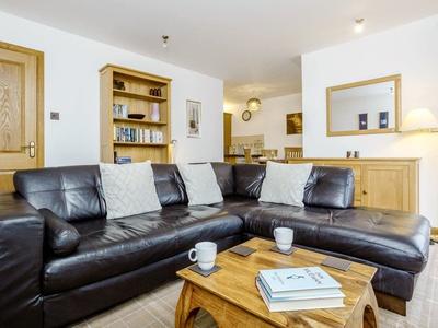 Lock Keepers Apartment, Highland, Banavie