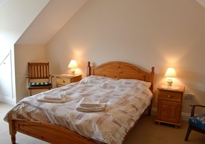 Ruth's Cottage, Dorset 4