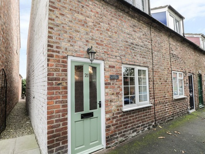 Angel Cottage, East Riding of Yorkshire, Driffield