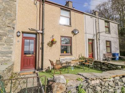 Tan Dderwen Terrace, Gwynedd, Porthmadog