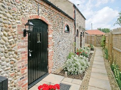 The Coach House, Norfolk, Bacton