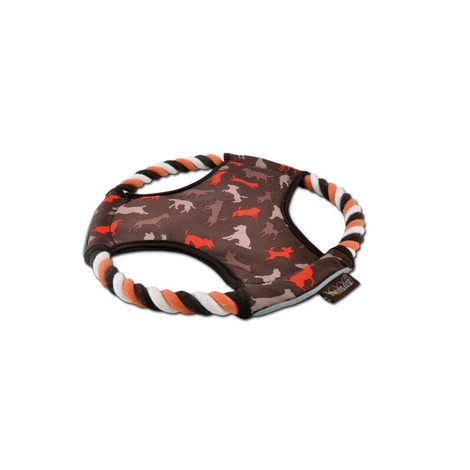 Scout & About Flying Disc Dog Toy 2