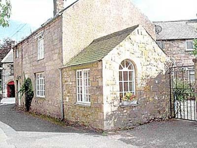 Stable Cottage, Northumberland