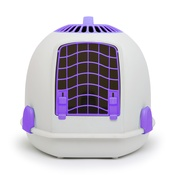 Igloo - 'The Igloo' For Cats - Purrfect Purple