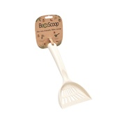 Beco Pets - BecoScoop Cat Litter Scoop - Natural