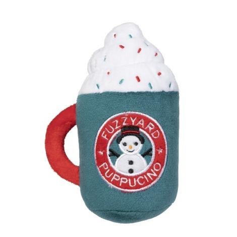 Christmas Puppucino Toy