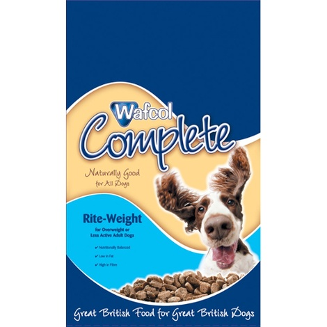 Complete Light - Rite Weight Dog Food