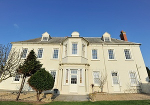 Moonfleet Manor, Dorset 6