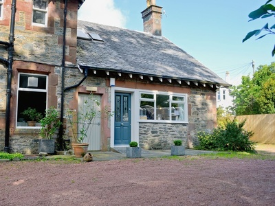 Rock Cottage, Argyll and Bute, Garelochhead
