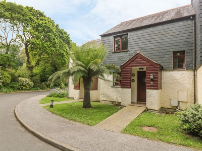 Cuckoo's Cottage, Cornwall, Falmouth