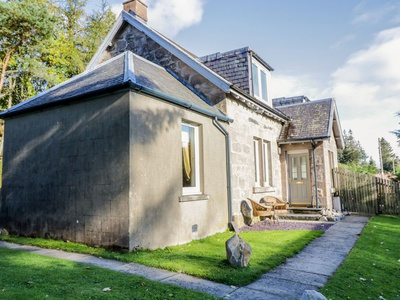 2 Station Cottages, Perth and Kinross, Pitlochry