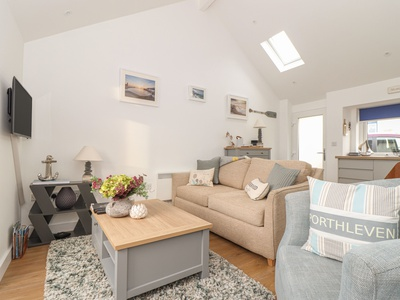 The Loft, Cornwall, Porthleven