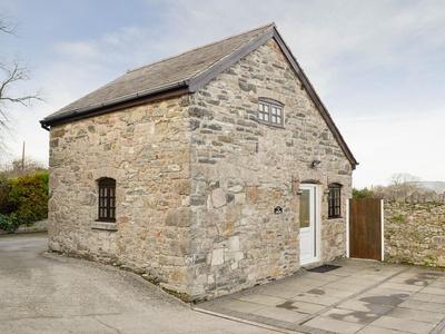The Coach House, Conwy, Betws-yn-Rhos