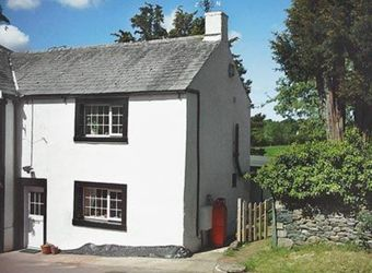Kiln Hill Cottage, Cumbria