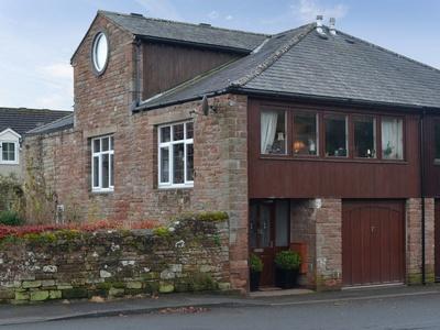 Kilmorry Cottage, Cumbria, Carlisle