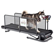 FitFurLife - Medium Treadmill for Dogs
