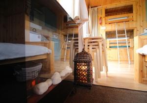 Llangennith Scamper Holidays - Tiki-Lodge, Swansea 6