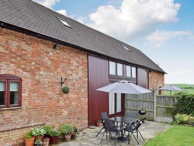 Woodend Cottage, Warwickshire, Evesham