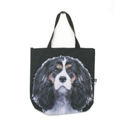 DekumDekum - Cammie the King Charles Cavalier Dog Bag