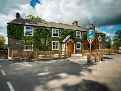 The Derby Arms, Lancashire, Preston